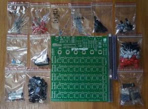 first kit
