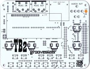 PCB - LED