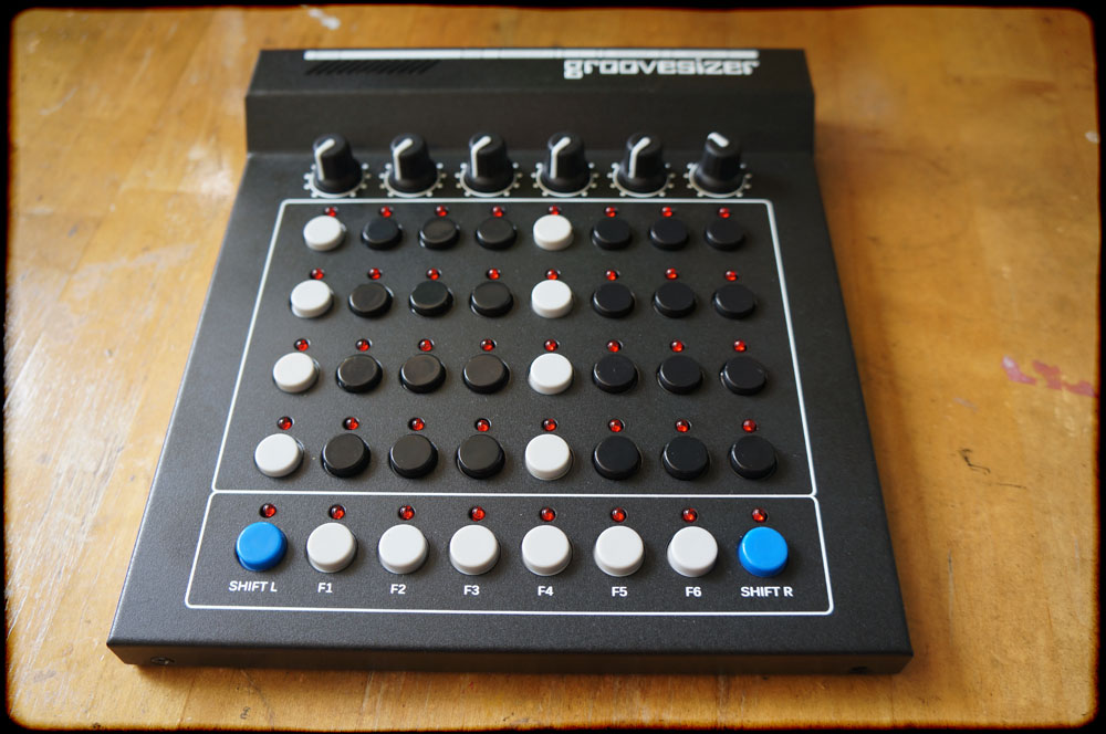 Groovesizer MB